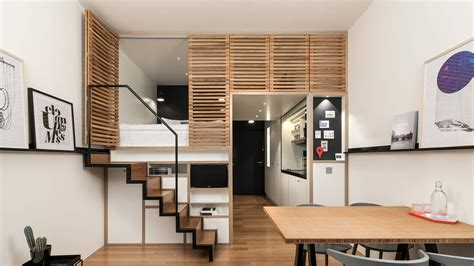 The Zoku Loft Long Stay Apartments In Amsterdam