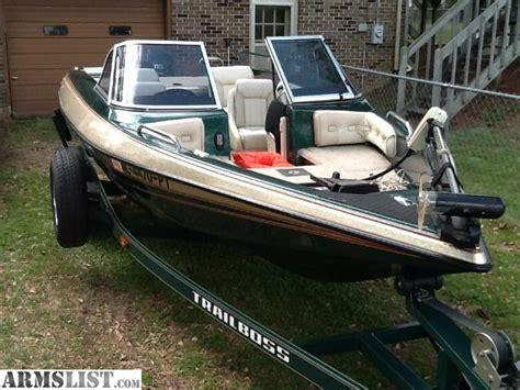 fish and ski boats for sale alabama armslist for sale cajun fish ski boat