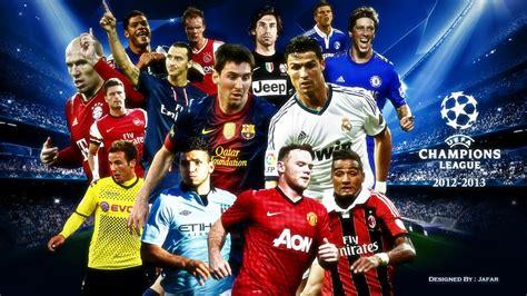 klub tersukses  liga champions berita bola