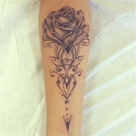 pretty rose tattoo designs 50 pretty flower ideas for creative juice