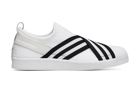 Adidas Slipon 02 white mountaineering x adidas originals superstar slip on