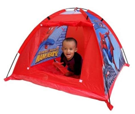Tenda Anak Hk toko bunda menjual aneka produk ibu anak serba