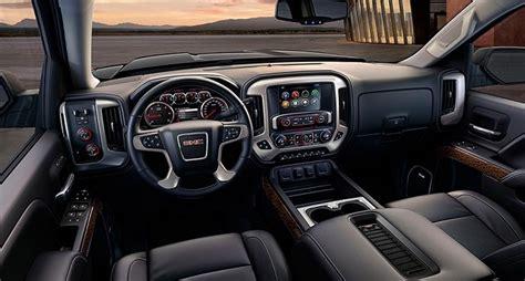 2019 Gmc 1500 Interior by 2019 Gmc 1500 Design Denali Release Date 2018