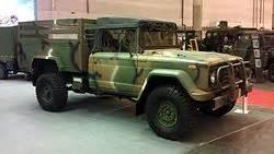 kia military jeep kaiser jeep m715 wikipedia