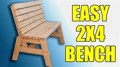 how to build garden bench how to build a 2x4 garden bench ehowcom 2015 home design ideas