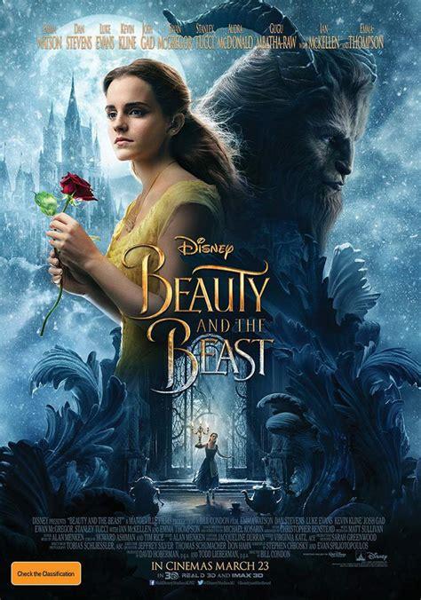 film disney 2017 est100 一些攝影 some photos beauty and the beast 2017 film