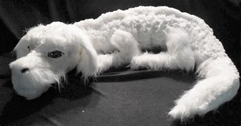 volante storia infinita handmade falkor from the neverending story is everything
