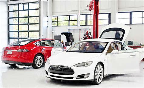 Tesla Service Advisor Which Makes More Sense 2 Volt Or Model S Gm Volt