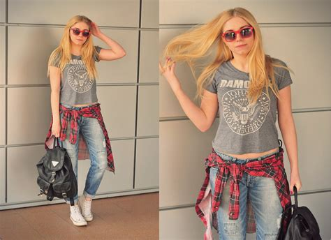 Milena Skirt Grey milena olimpia dziewulska bershka h m t shirt