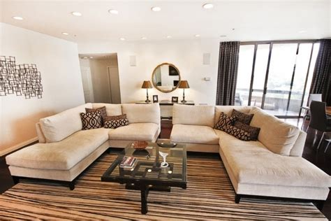 appartement einrichtungsideen appartement de c 233 libataire de style masculin tendances 224