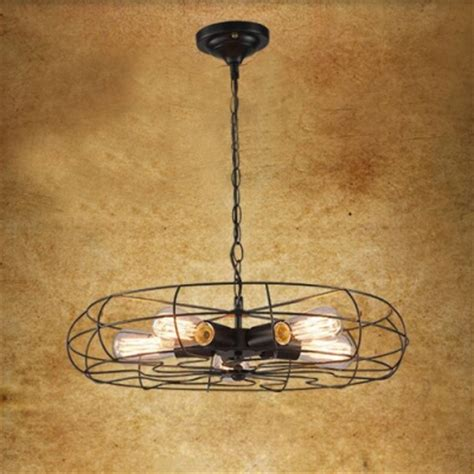 Pendant Light With Fan Fashion Style Pendant Lights Industrial Lights