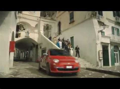 Fiat 500 Summer Collection Fiat 500 Summer Collection Commercial