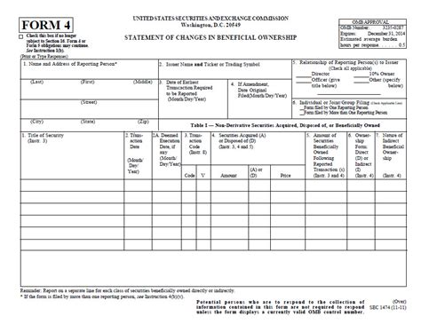form section get that form 4 filed andrew abramowitz pllc andrew