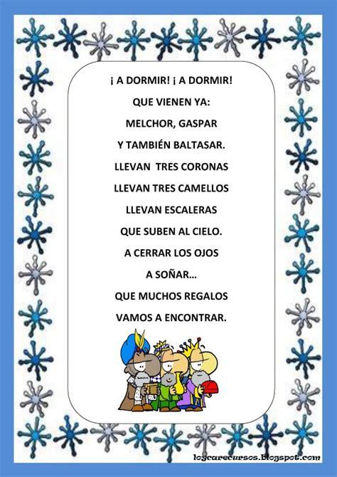 poesia de navidad cortas recursos infantiles poemas de navidad