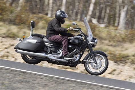 Yamaha Star Tourer review   Motorbike Writer