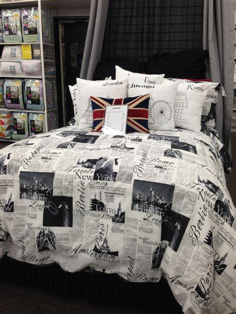 travel bedding passport bedding so i can dream about traveling to the