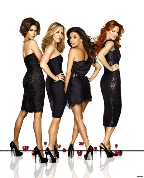house wifes desperate housewives images season 8 promo photoshoot hd wallpaper and background