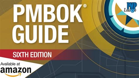 pmbok guide 6th edition buy now