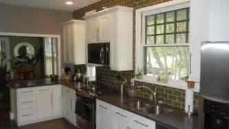 Superb Tile Before Or After Kitchen Cabinets #9: Traditional-kitchen.jpg