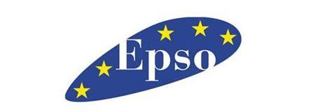 ufficio europeo di selezione personale epso ufficio europeo di selezione personale offre