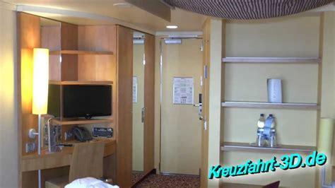 der kabine aidamar balkonkabine auf deck 6 eindr 252 cke der kabine auf