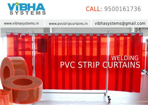 welding strip curtains pvc strip curtains buy from vibha systems india tamil