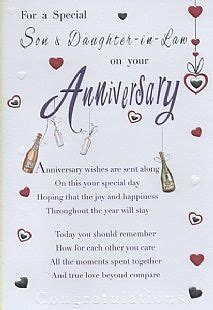 weddings anniversary engagement cards family