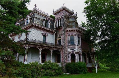 old victorian homes for sale cheap abandoned old victorian house new york usa