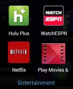 top nexus 7 apps & widgets