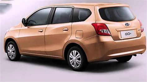 Mobil Datsun Go Plus indonesia datsun mobil go plus 2014