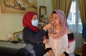 Makeup Class Aldo aldo makeup class shahnazglamnesia