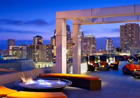 roof top bar san diego nightlife san diego rooftop lounges in the gasl quarter