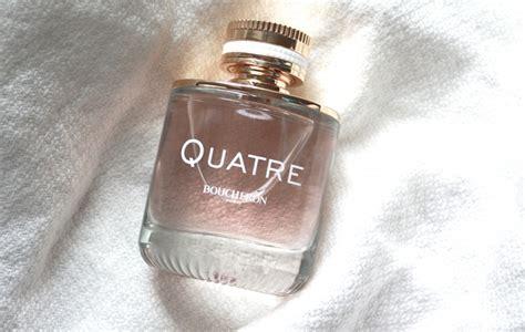 Parfum Quatre avis parfum quatre boucheron deedee