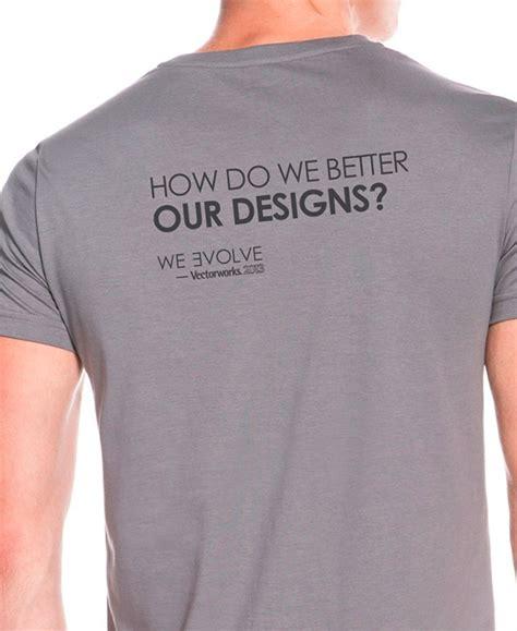 Blouse Catol 48223 evolve t shirts vectorworks 2013 promotion on behance
