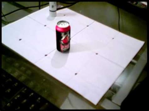 3d camera tracking youtube