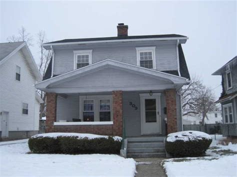 Houses For Sale In Beavercreek Ohio by 309 Knecht Dr Dayton Ohio 45405 Bank Foreclosure Info