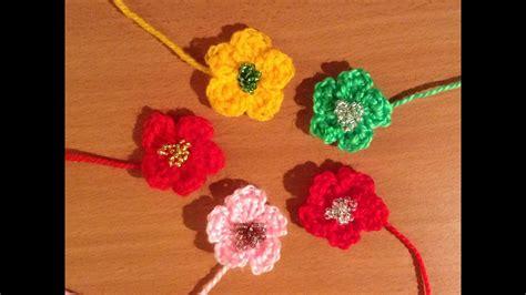 fiore uncinetto facile fiore uncinetto facile e veloce tutorial flower crochet