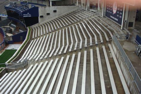 bleacher seats yankee stadium yankee stadium bleacher portfolio dant clayton