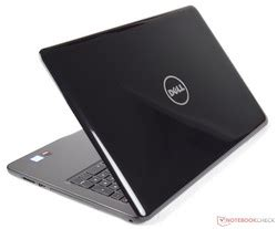 dell inspiron 15 5000 5567 1753 notebook review