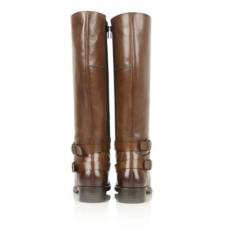 boat shoes markham ravel markham low heeled knee high riding boots tan brown
