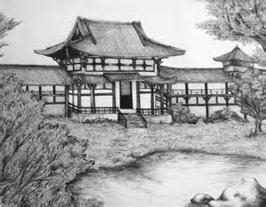 building a home 10 beautiful house pencil drawings for inspiration hative