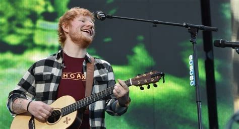 ed sheeran perfect night here s what fans thought of ed sheeran s cork concert