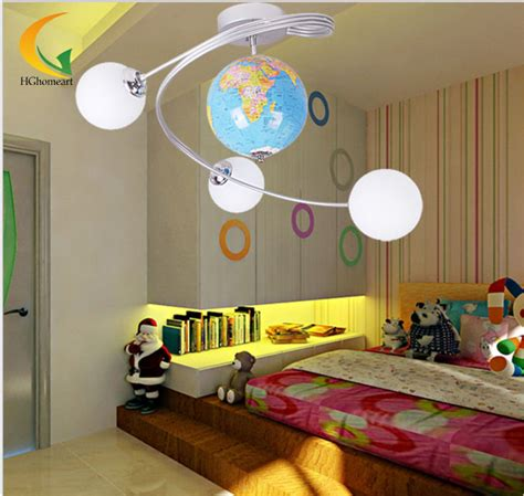 Hghomeart Lights Ceiling Boy Children Bedroom Ceiling Boys Lights For Bedroom