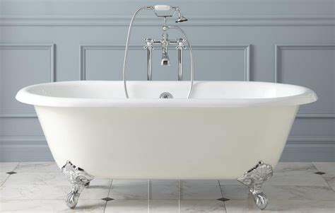 Clawfoot Tub Bathroom Design Ideas by Basic Types Of Bathtubs