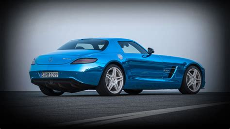 mercedes sls electric drive the 7 exclusive journal mercedes sls amg electric drive