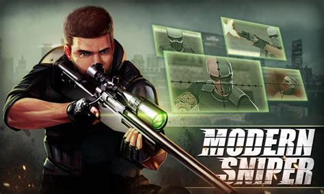 Download Game Mod Apk Modern Sniper | modern sniper apk v1 10 mod unlimited gold apkmodx