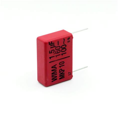 what are wima capacitors wima mkp10 160v mkp 10 wima capacitors
