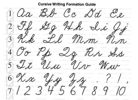 cursive memories of a time