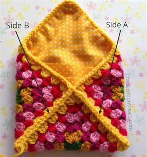 envelope bag free knitting pattern of the day from crochet envelope bag crafternoon treats