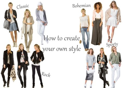 Wardrobe Tips by Style Advice The Steps To Your Own Style